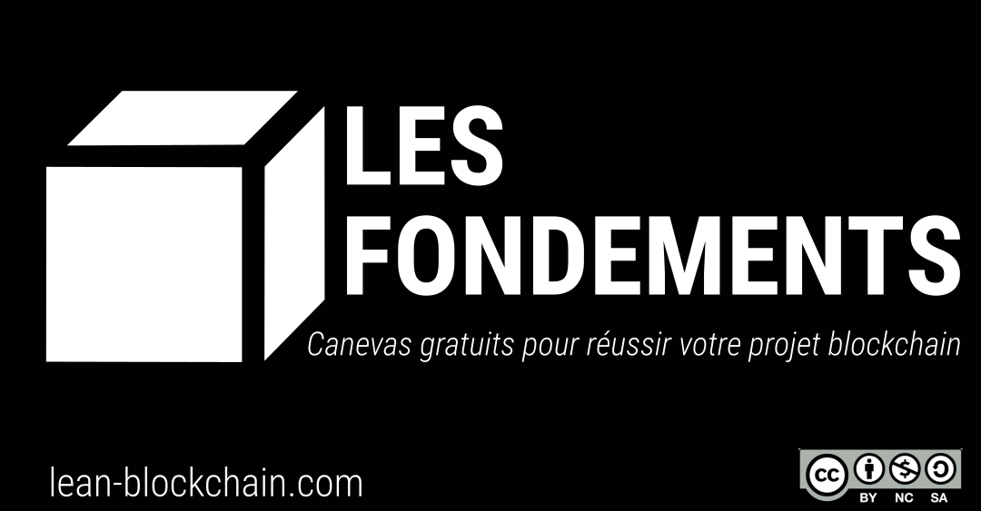 Les fondements du Lean Blockchain