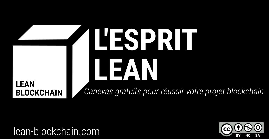 L'esprit Lean