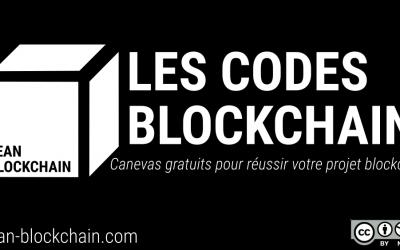 Lean Blockchain et Blockchain