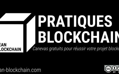 Lean Blockchain, un concentré de bonnes pratiques