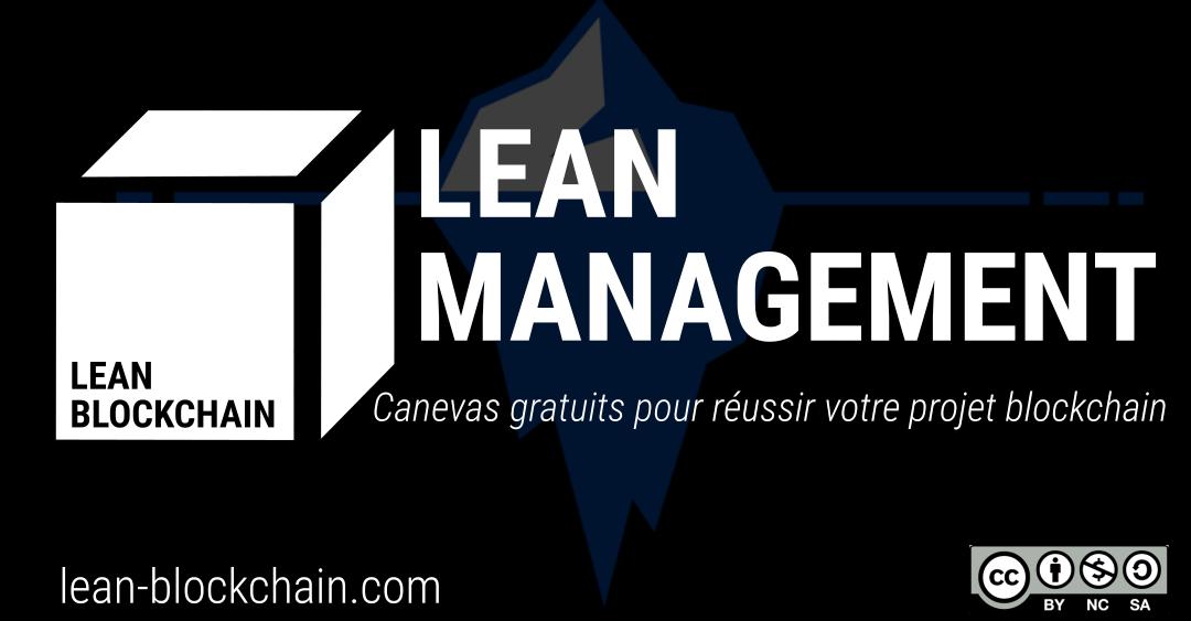 Lean Management, 14 points communs avec le lean blockchain